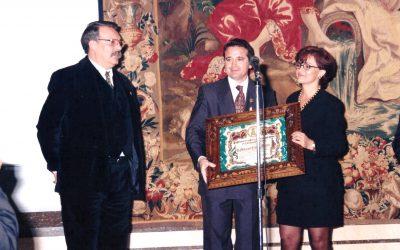 1997.- Manuel Palma Marín