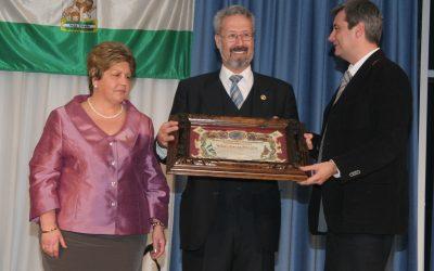 2007.- Pablo Baena Montilla