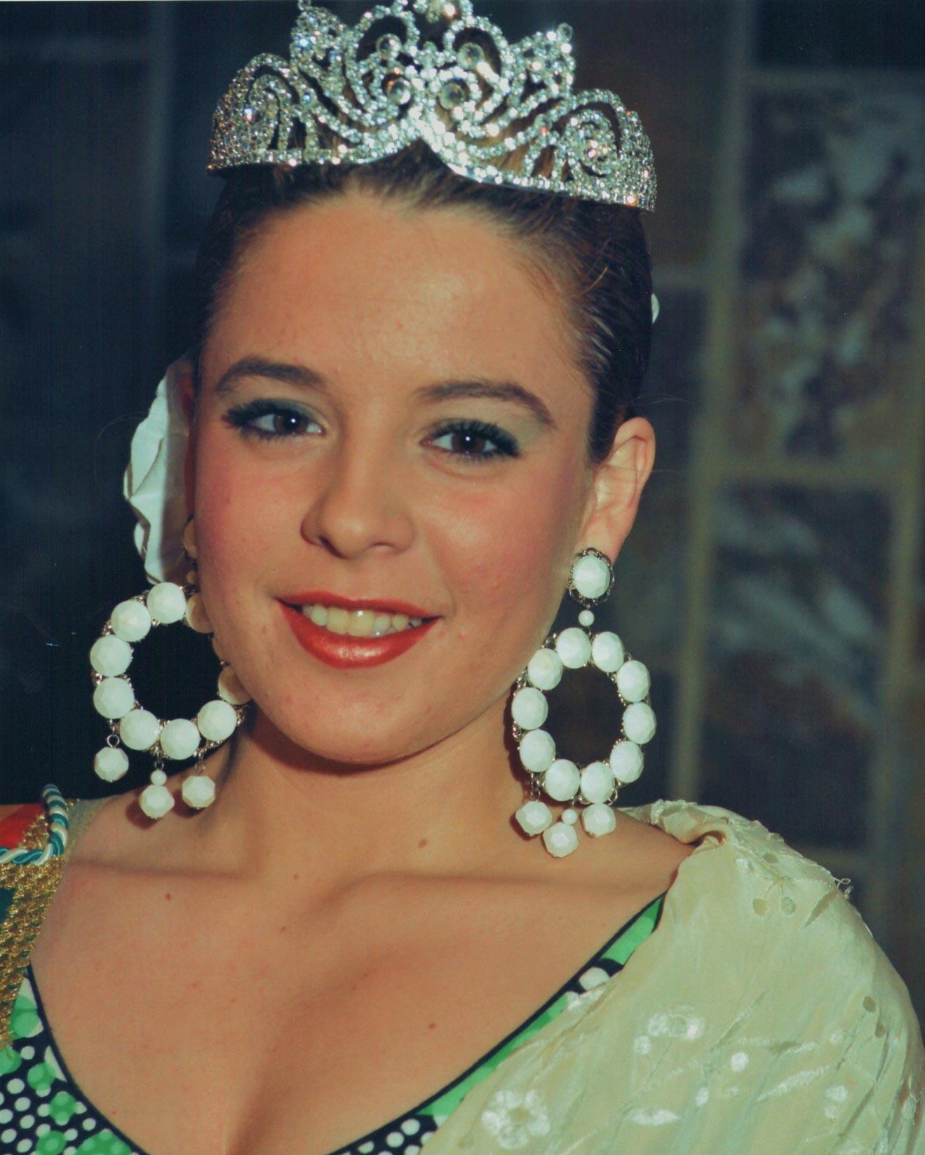 Clara Lora Fibla. Procedente del Centro Cultural Andaluz de Castellón
