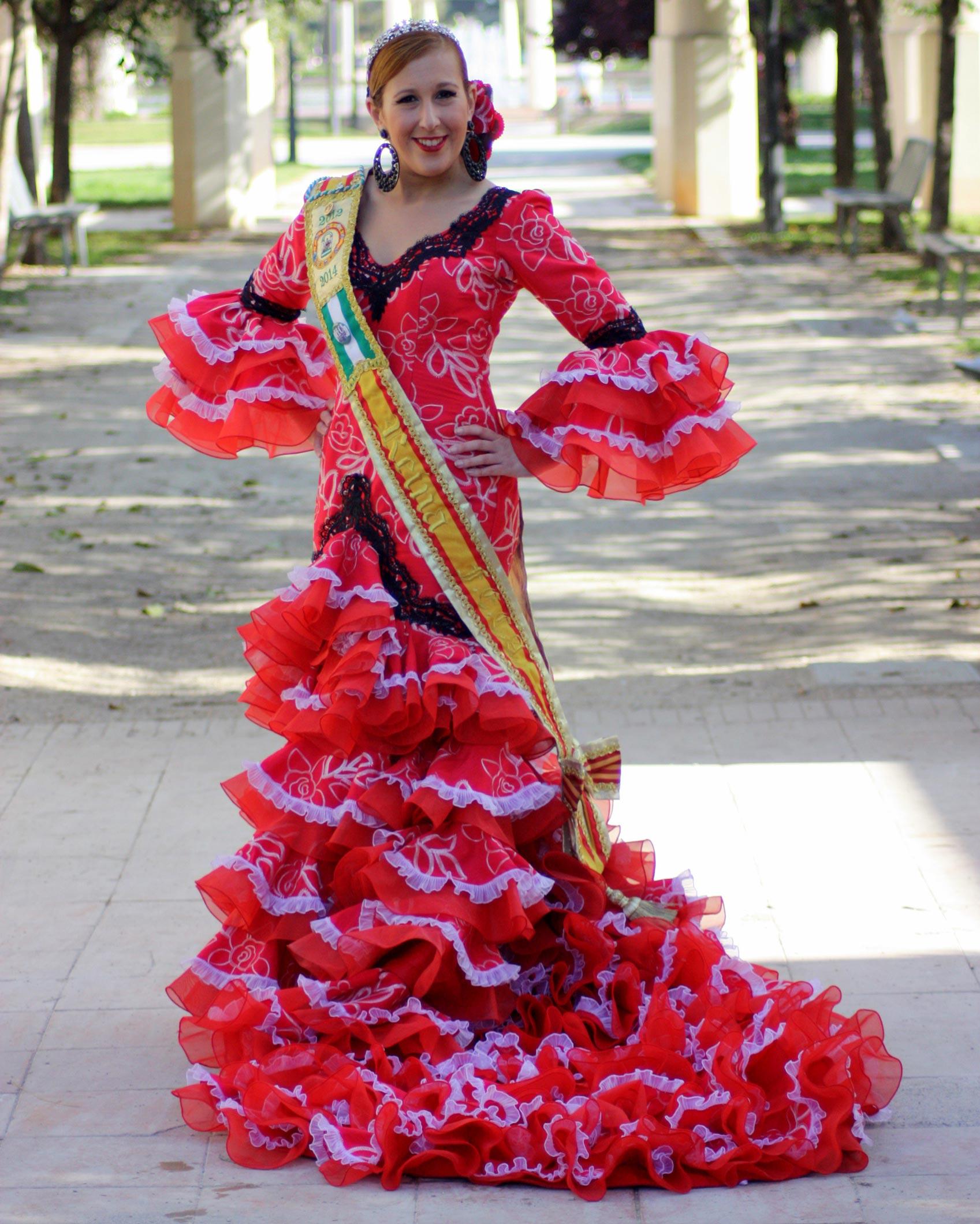 Noelia Castellano Díaz. Procedente del Centro Cultural Andaluz de Paterna.