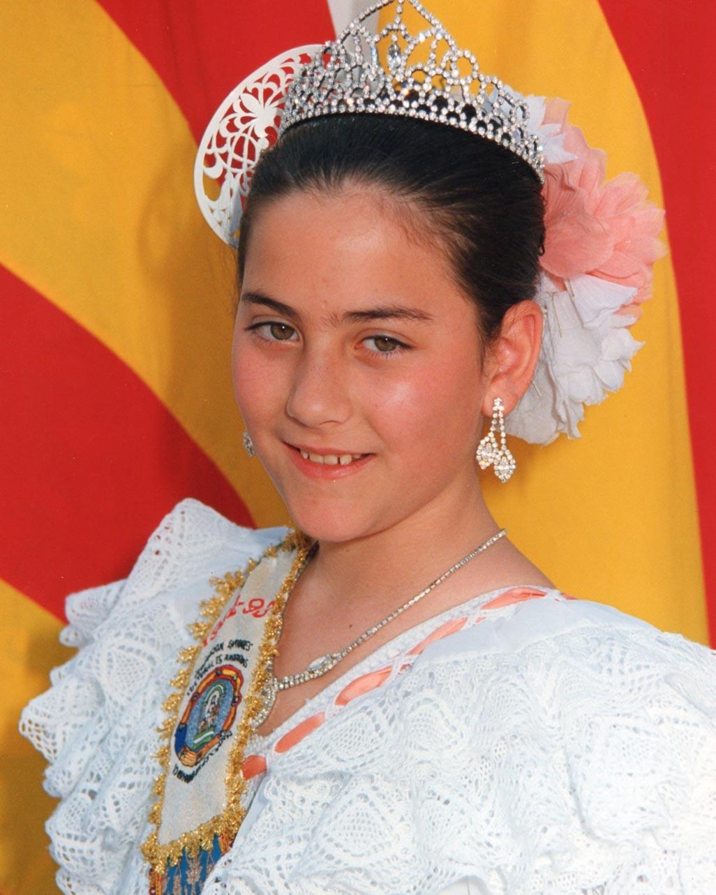 Nuria Morales Nieto 1991-1992 Centro Cultural Andaluz de Quart de Poblet