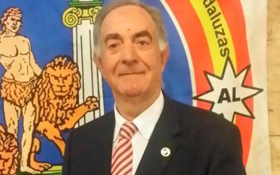 2019.- Nicolás Martínez Puga