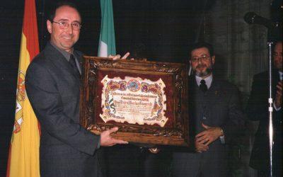2000.- Pedro Muelas Navarrete
